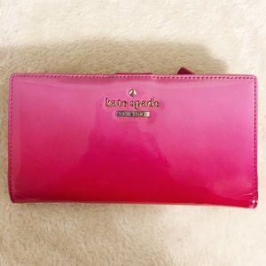 Kate Spade Ombré Wallet